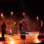 Variete Pospieszalski Quintet 01
