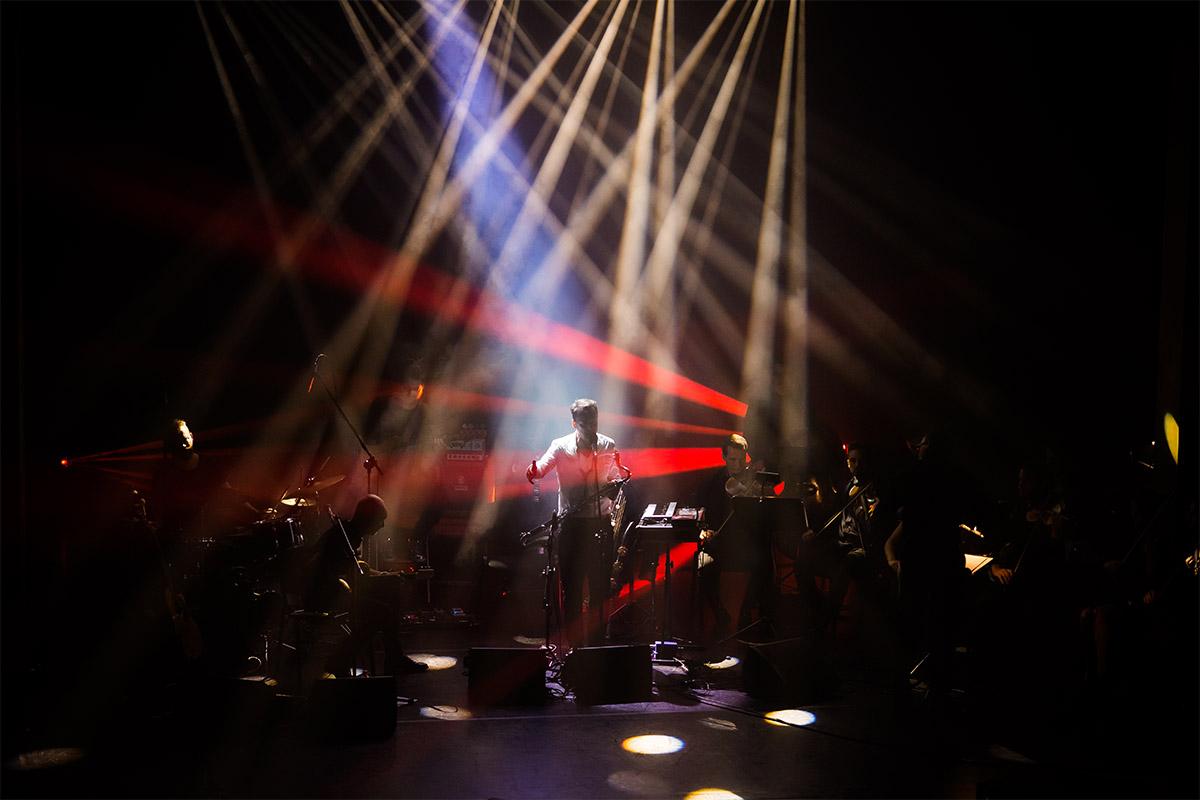 Teatr Variete Voo Voo Sądecka Orkiestra (3)