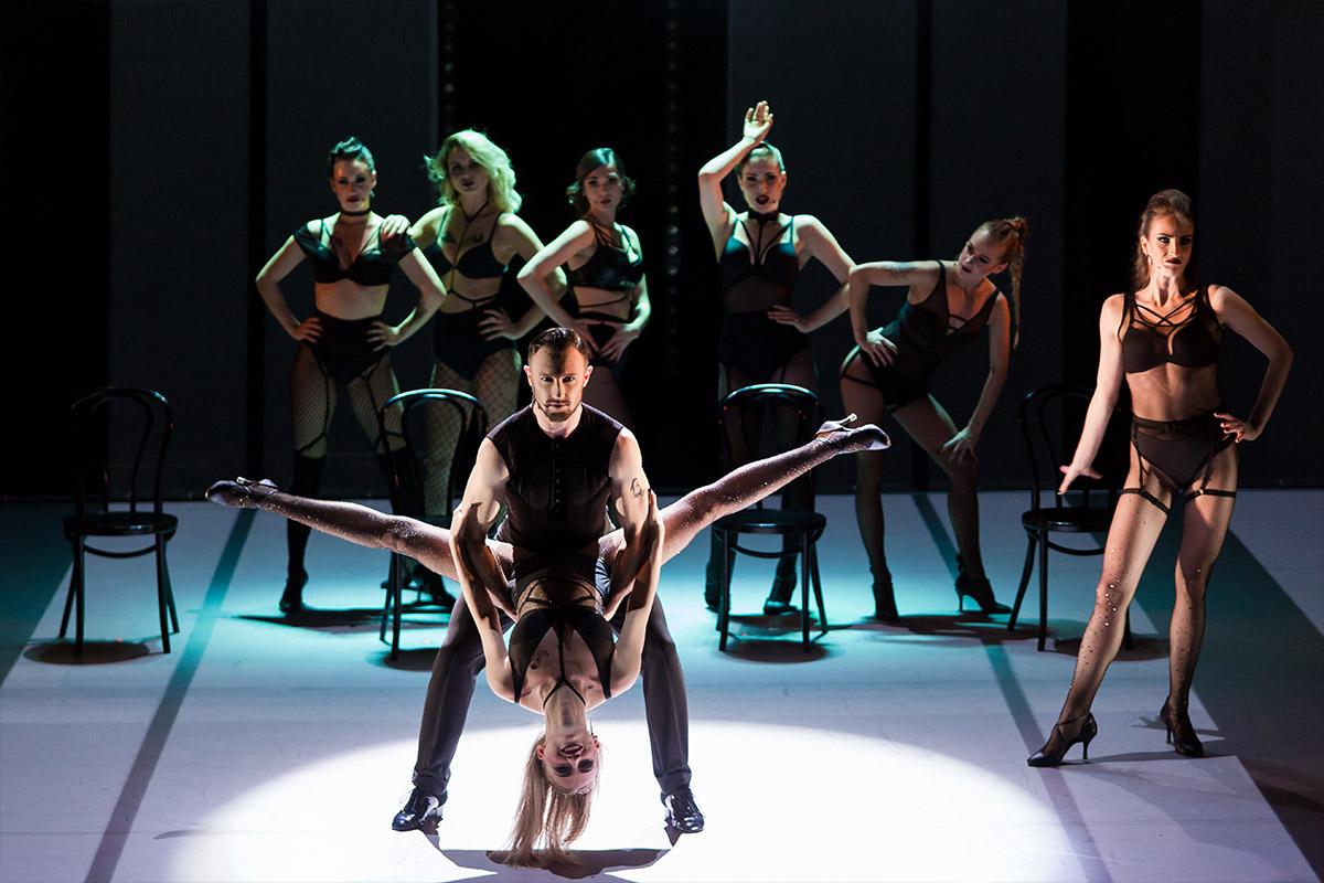 Teatr Variete Chicago 06
