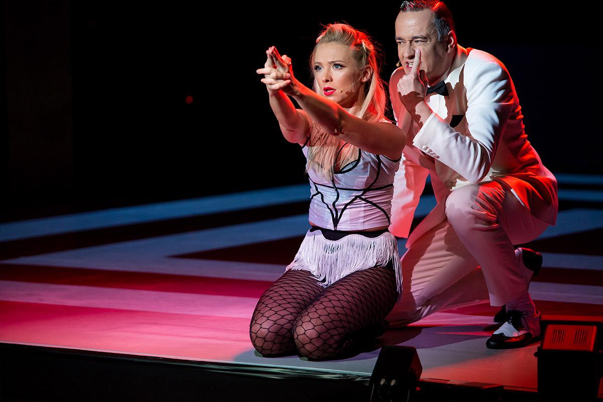 Teatr Variete Chicago 09