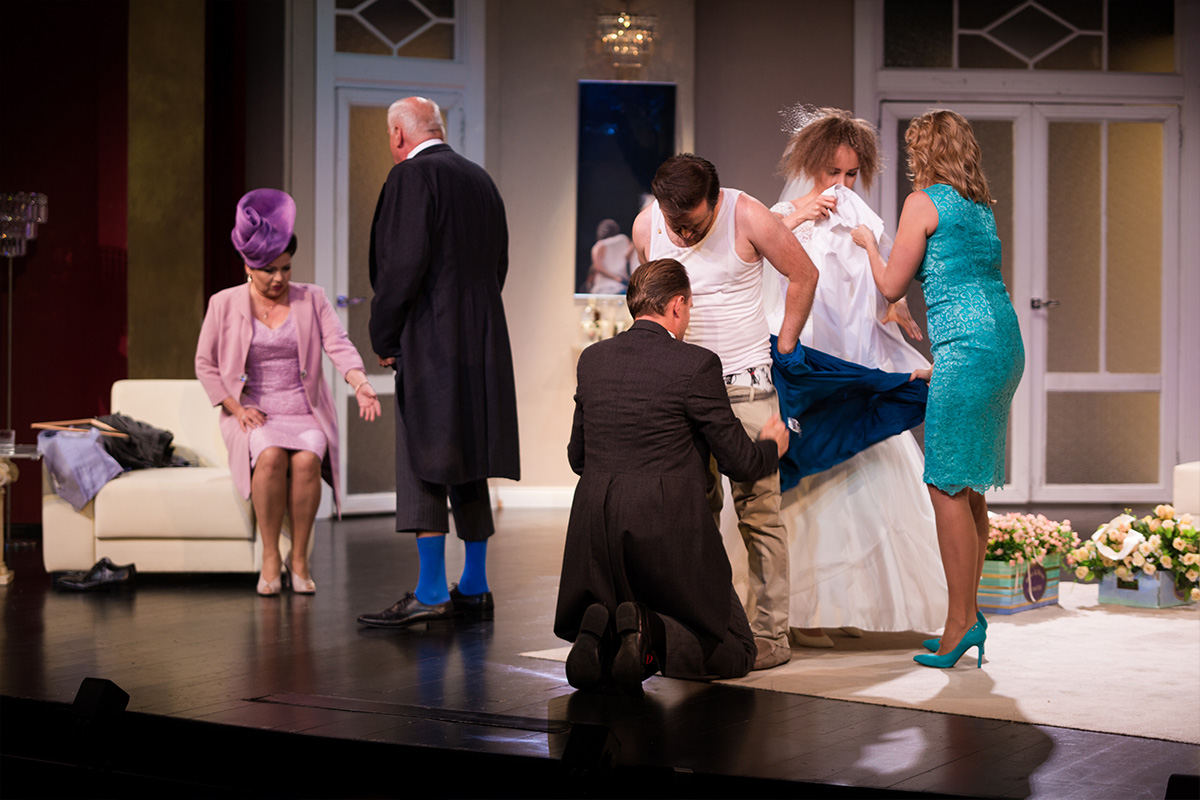 Teatr Variete Dziewczyna 08