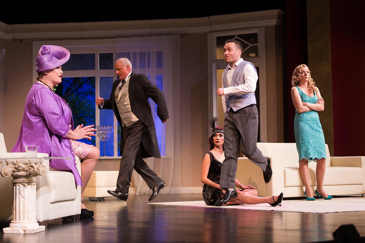 Teatr Variete Dziewczyna 11