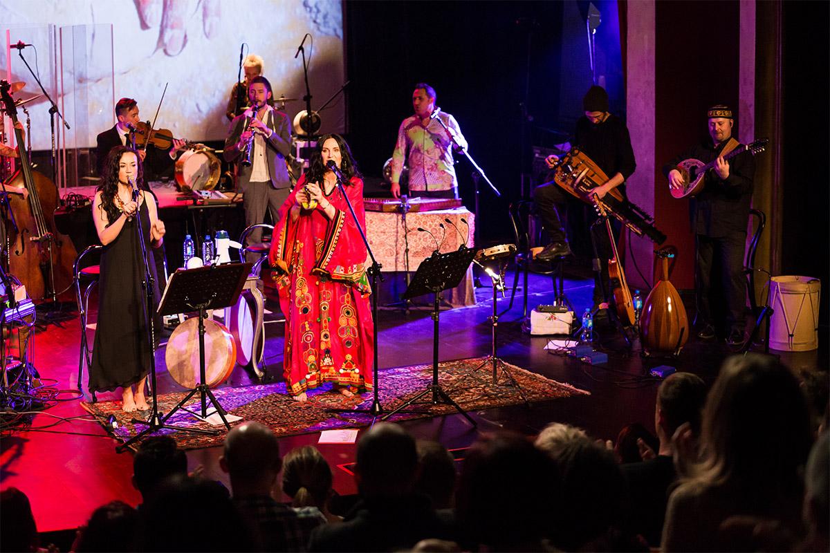 Teatr Variete Kayah & Transoriental Orchestra (10)