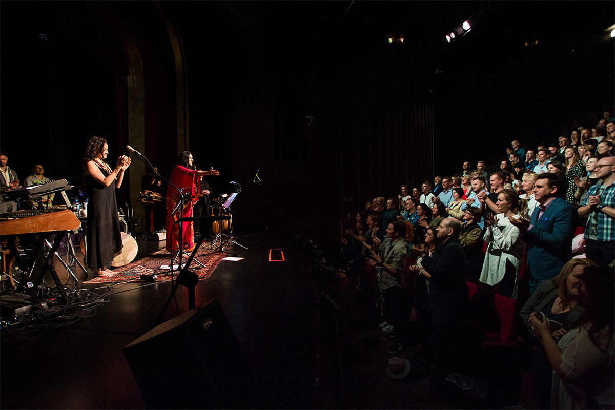 Teatr Variete Kayah & Transoriental Orchestra (8)