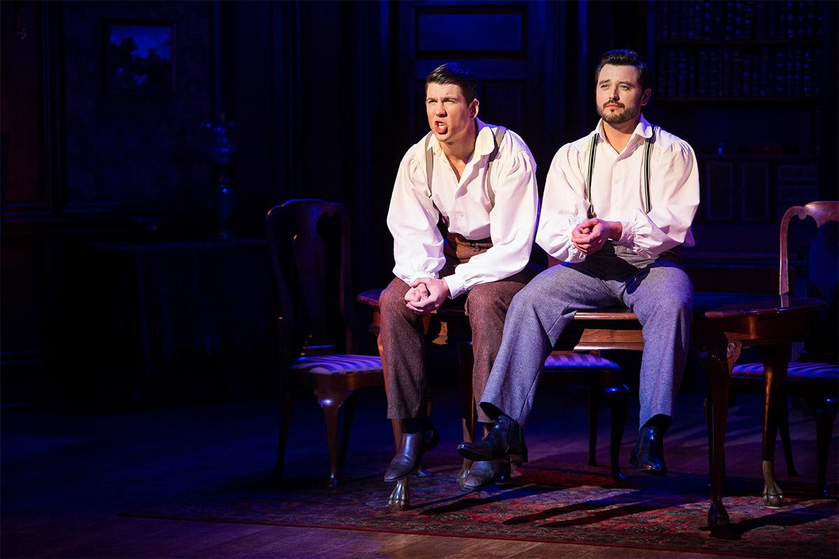 Teatr Variete Przerażony (1)