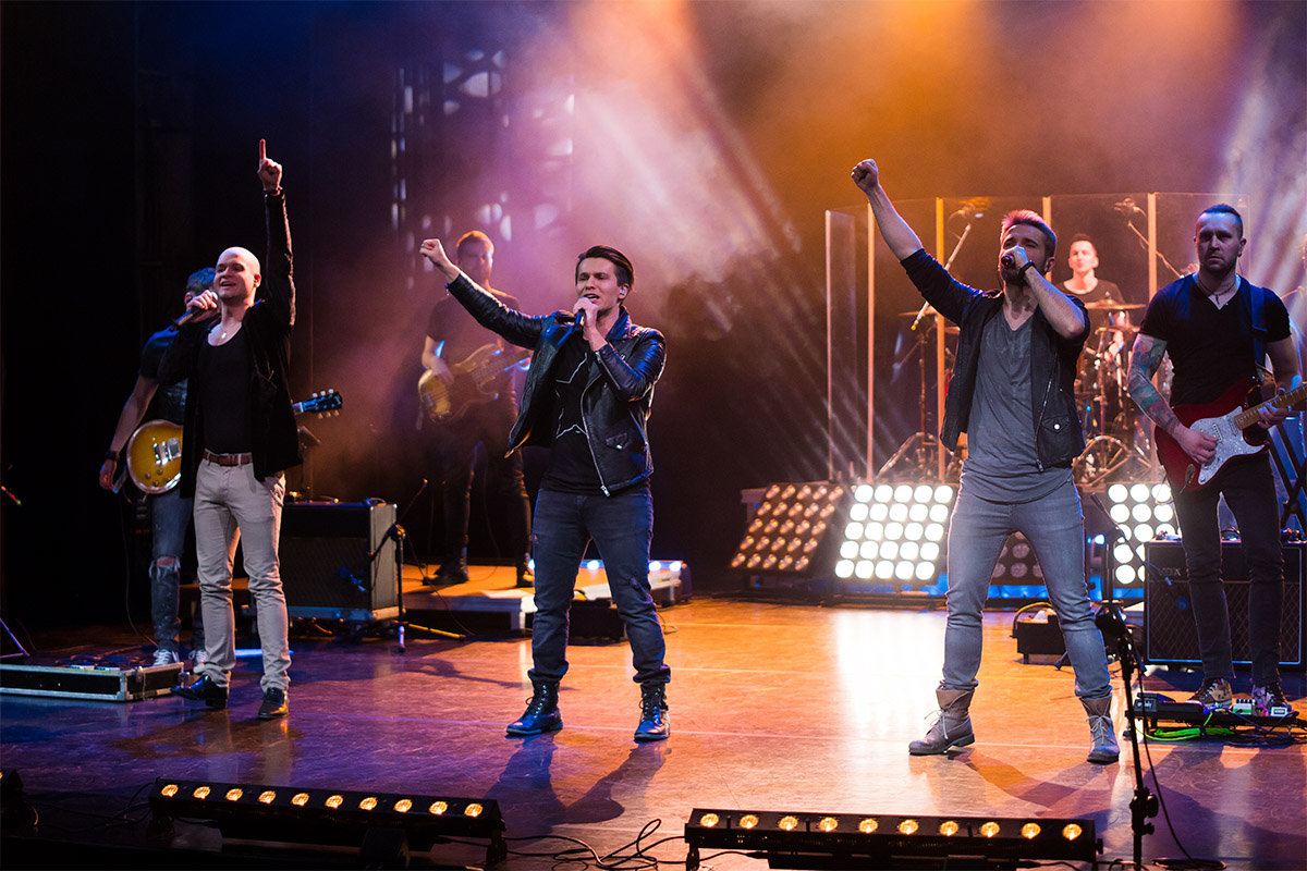 Teatr Variete_Queen Tribute (1)