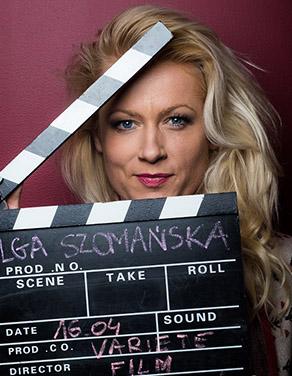 VARIETE Olga Szomańska
